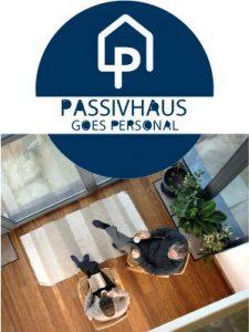 Passivhaus goes Personal
